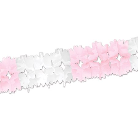 Pkgd Pageant Garland (Pack of 12) - image 1 of 1