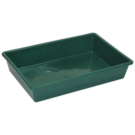 - 1.6 Gallon Heavy Duty Tray