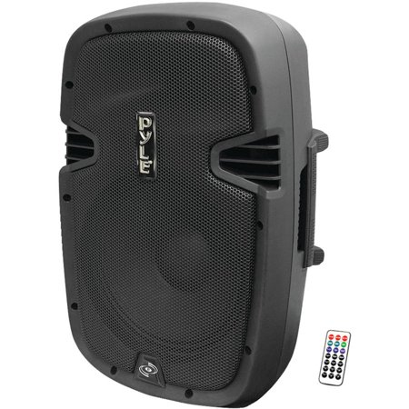 Pyle Pro PPHP1247UIB Bluetooth 1200-Watt 12″ Apple iPod PA Speaker System