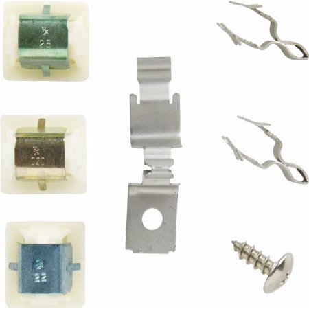 Whirlpool 279570 Dryer Door Latch Kit Dryer Door Latch Kit
