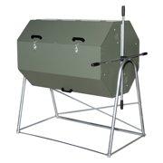 Best Kemp Compost Tumblers - Jora Compost Tumbler, Large Review