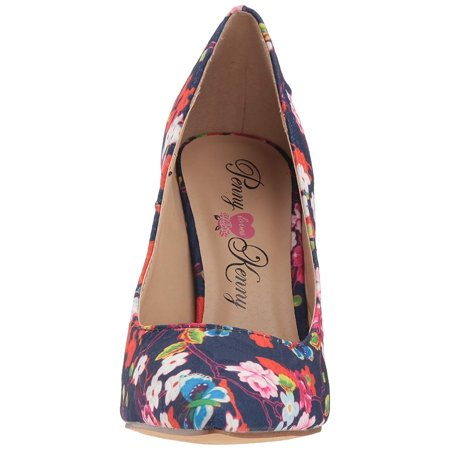 b93a5d1a698 Penny Loves Kenny Women's Opus Sf Pump | Walmart Canada