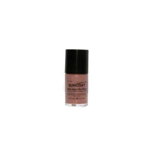 Suncoat Water-Based Nail Polish - Pink Passion #7 0. 5 oz.  219009