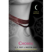Chosen : A House of Night Novel