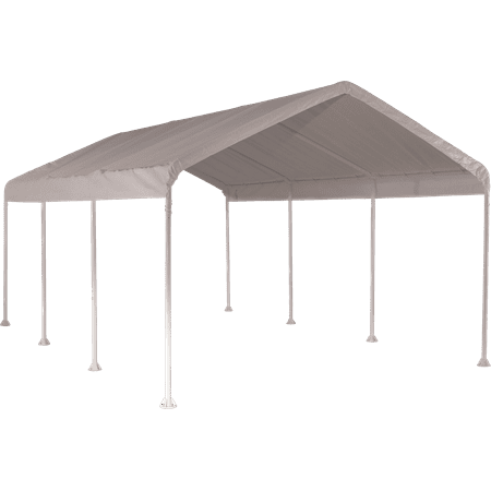 ShelterLogic Super Max Canopy, 10' x 20'