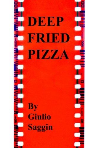 Deep Fried Pizza by