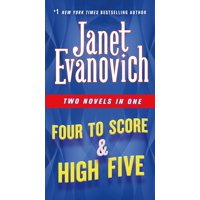 Stephanie Plum Novels: Four to Score & High Five: Two Novels in One (Paperback)