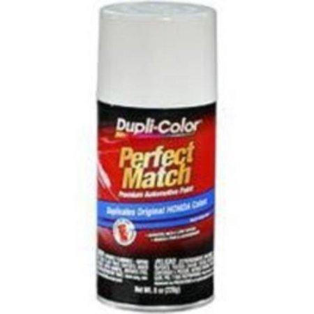 Krylon Bha0950 Perfect Match Automotive Paint Honda Frost White 8 Oz Aerosol Can
