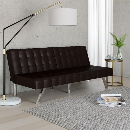Upc 029986200020 Mainstays Faux Leather Tufted