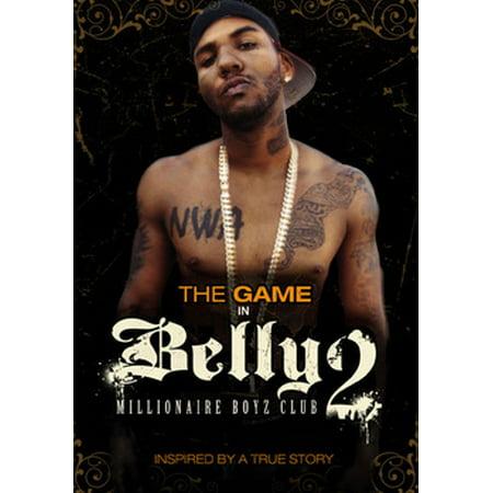 Belly 2: Millionaire Boyz Club (DVD)