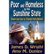 Poor and Homeless in the Sunshine State - eBook