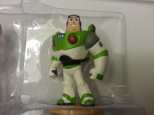 Disney Infinity single figure Buzz Lightyear (no retail packaging) by