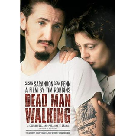 Dead Man Walking (DVD) - The Walking Dead W