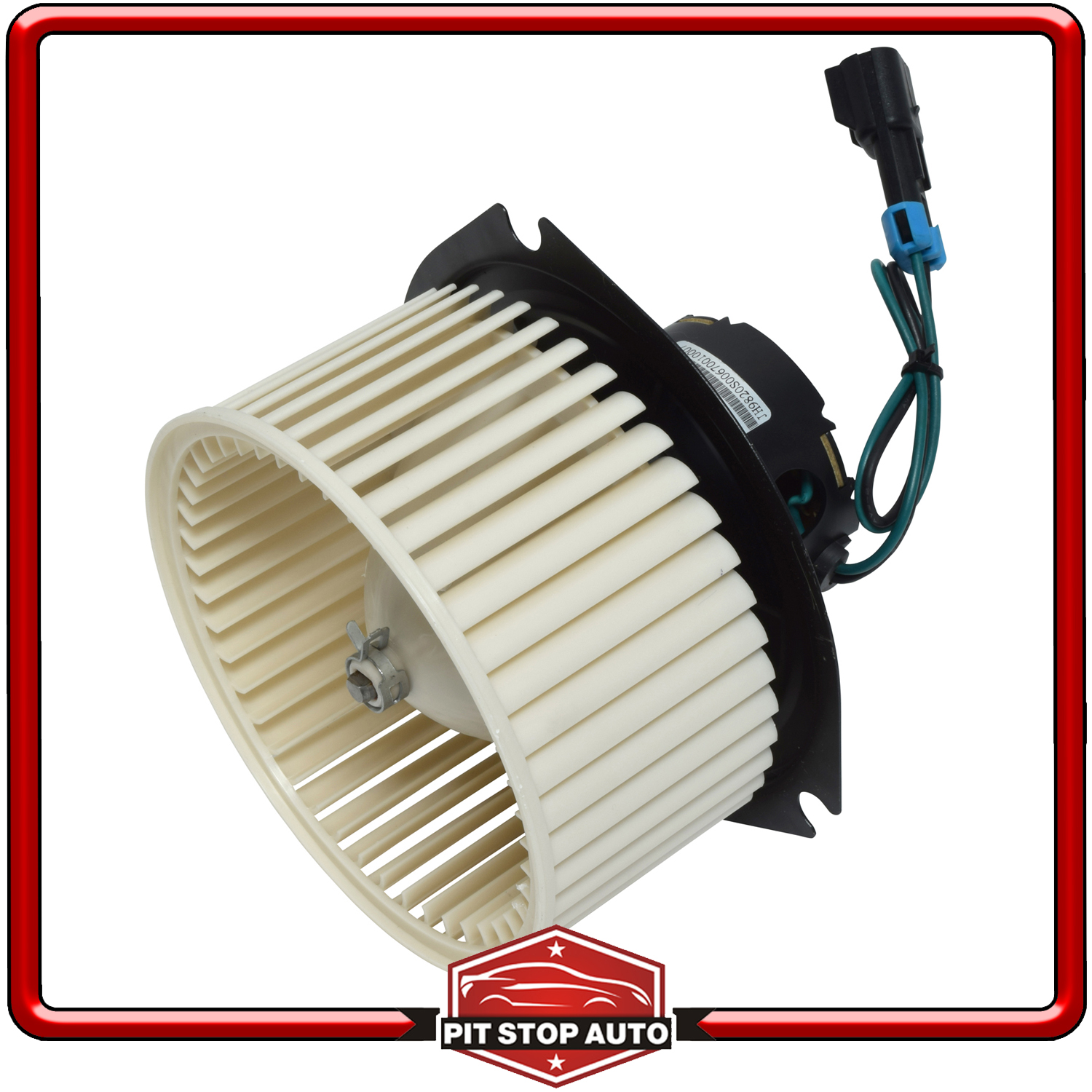 Blower Motor Compatible with JEEP CHEROKEE 1988-1996