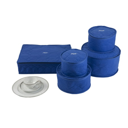 Hagerty 5-Piece China Storage Set