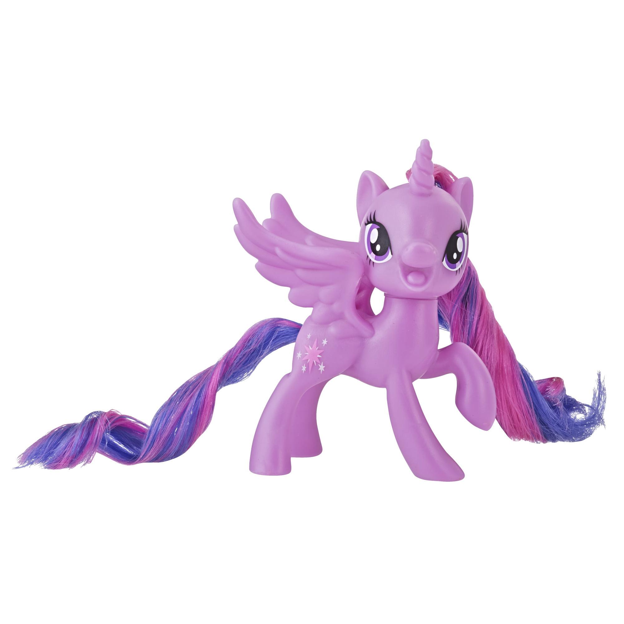 - My Little Pony Mane Pony Twilight Sparkle Classic Figure - Walmart