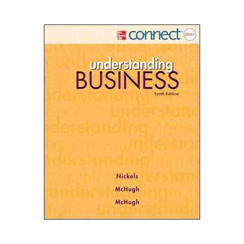 Understanding Business