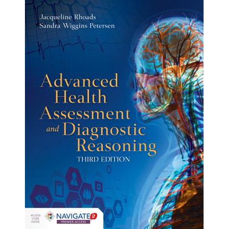 Health Assessment Software - Advanced Health Assessment and Diagnostic Reasoning : Includes Navigate 2 Premier Access