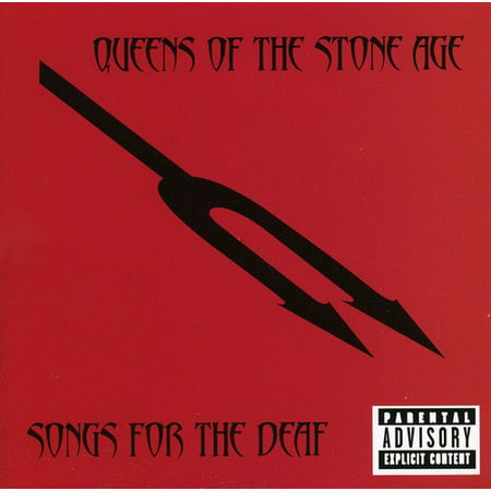 Songs for the Deaf (CD)](Classic Rock Songs For Halloween)