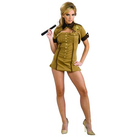 Pull Over Adult Costume - Medium/Large (Ladies Halloween Costumes 30 And Over)