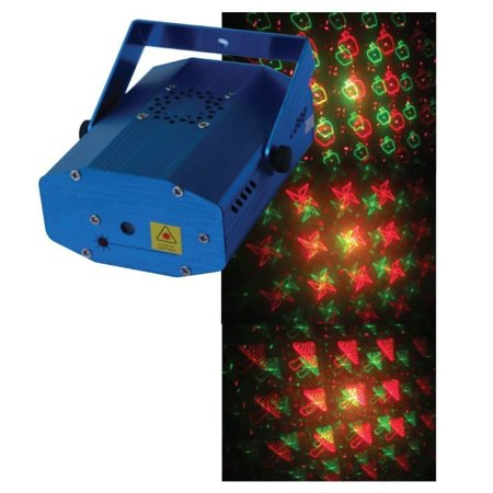 EMB Pro Mini Laser Lighting Effect for Stage / Club / Party / DJ / Band