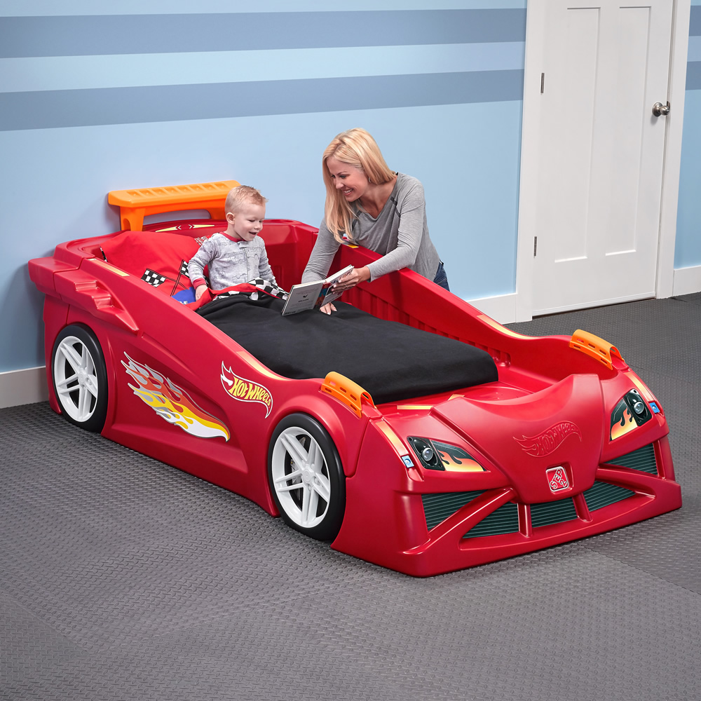 Car beds for boys twin - Car Beds For Boys Twin 6