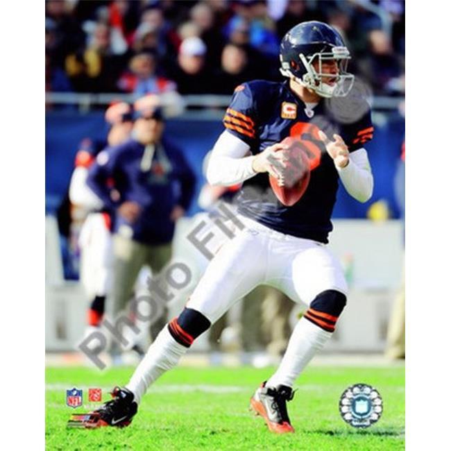 Photofile PFSAAMZ06801 Jay Cutler 2010 Action Sports Photo - 8 x 10 - image 1 of 1
