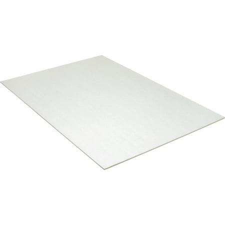 Pacon, PAC5510, Foam Board, 10 / Carton, White