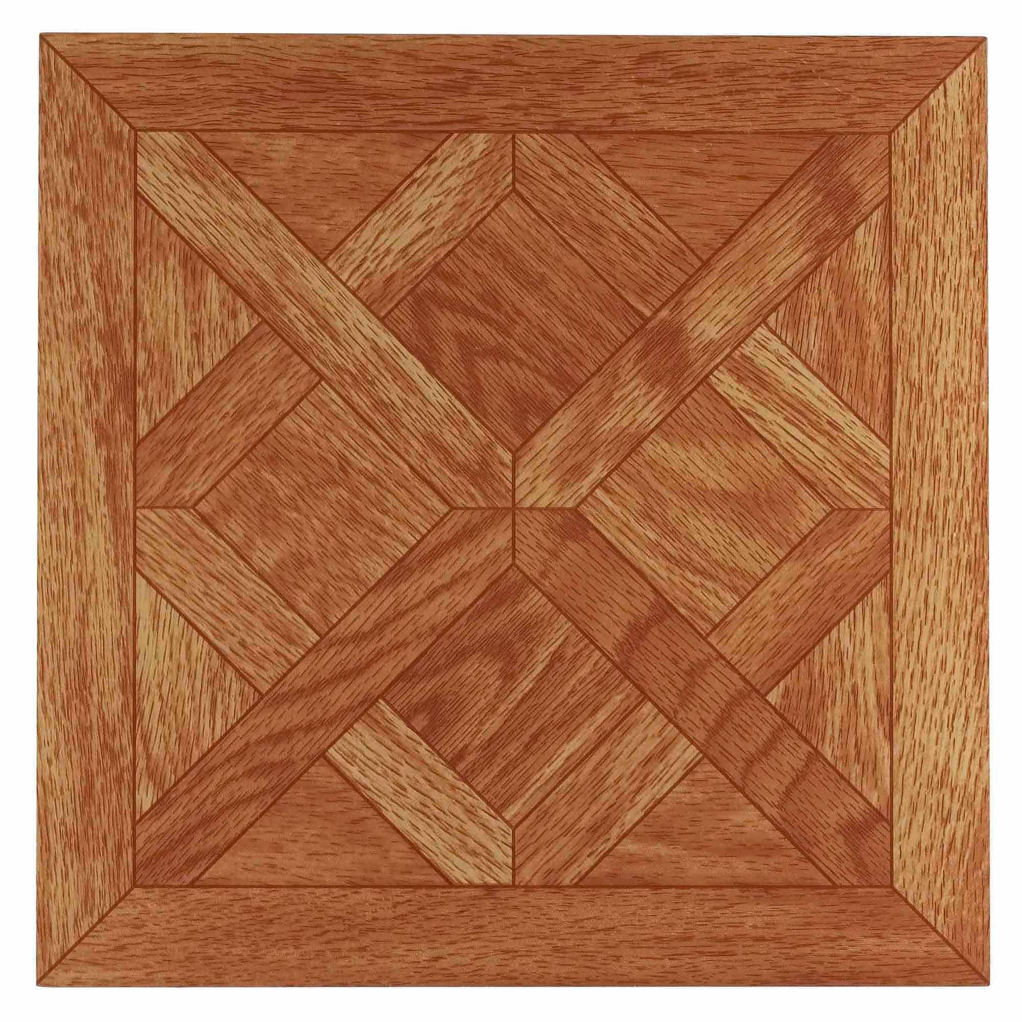 Nexus classic parquet oak 12x12 self adhesive vinyl floor tile 20 nexus classic parquet oak 12x12 self adhesive vinyl floor tile 20 tiles20 sqft walmart dailygadgetfo Images