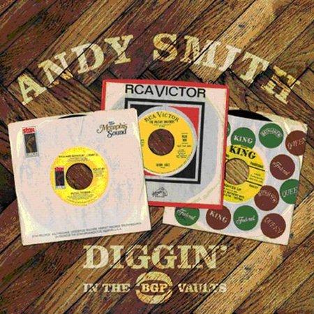 Diggin In The Bgp Vaults (Vinyl)