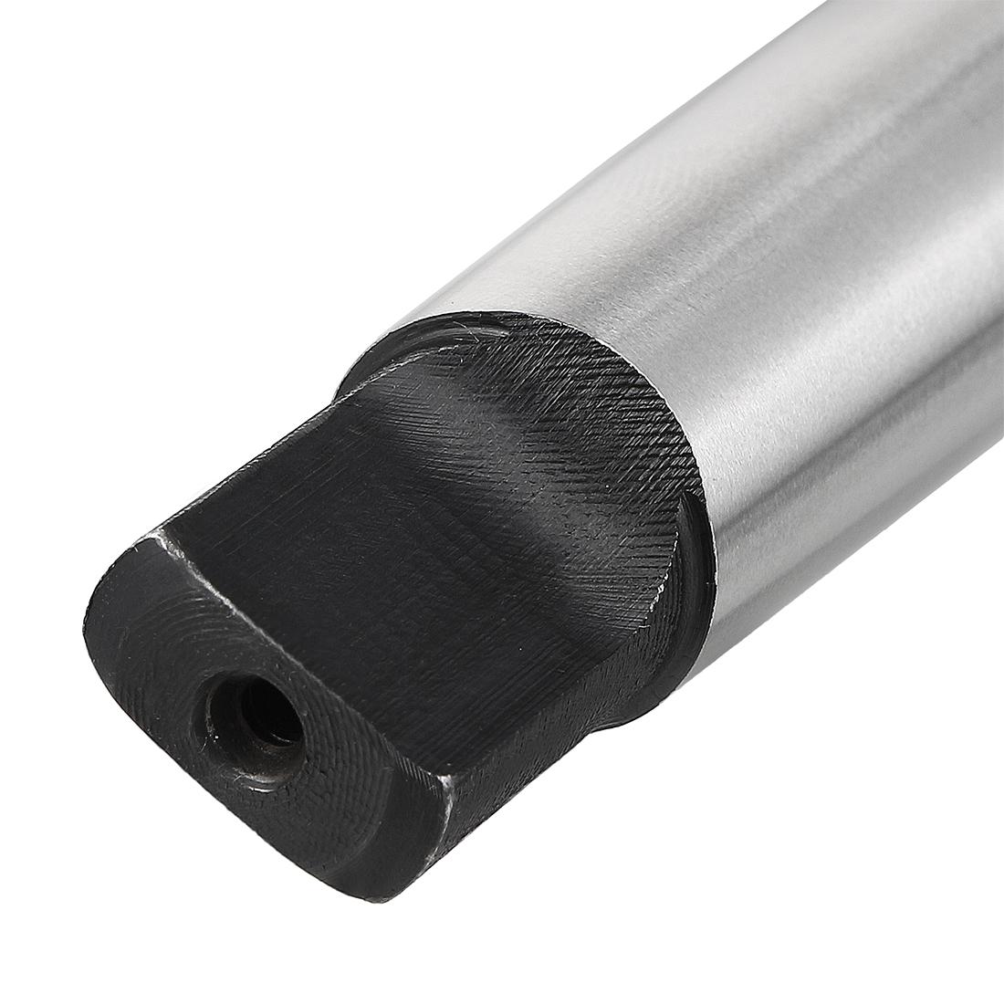 1mm-13mm MT2-APU13 Model S20 Self-Tighten Keyless Drill Chuck w MT2-JT33 Arbors