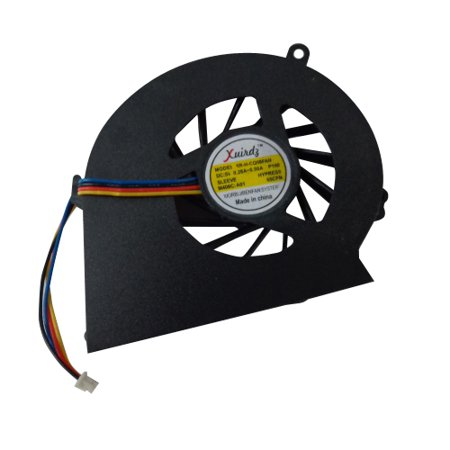 Cpu Fan for Compaq Presario CQ58 Laptops