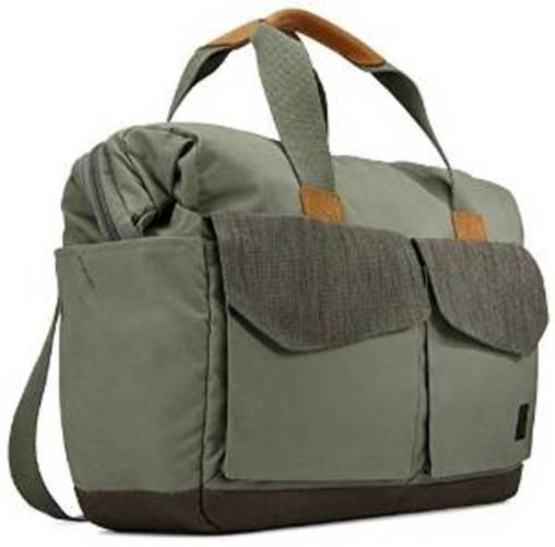 Case Logic LODO Satchel (LODB-115GRE) by Case Logic