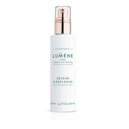 Lumene Sisu Defend & Replenish Antioxidant Mist, 3.4 Fluid Ounce ()
