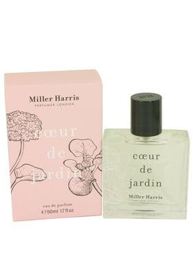 Coeur De Jardin by Miller Harris Eau De Parfum Spray 1.7 oz for Women