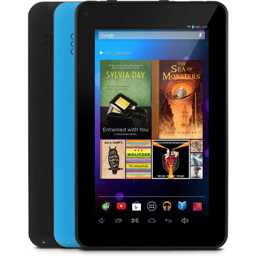 CHEAP Ematic Refurbished EGQ307 HD with WiFi 7″ Touchscreen Tablet PC Featuring Android 4.2 (Jelly Bean) Operating System LIMITED