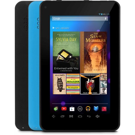 Deals Ematic Refurbished EGQ307 HD with WiFi 7″ Touchscreen Tablet PC Featuring Android 4.2 (Jelly Bean) Operating System Before Special Offer Ends