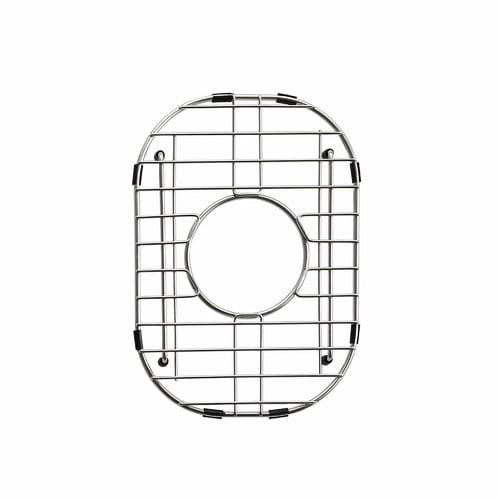 Kraus Stainless Steel 15'' x 9'' Sink Grid