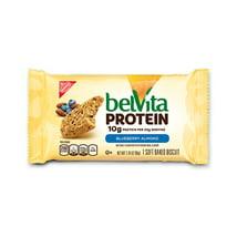 Breakfast & Cereal Bars: belVita Protein Soft Baked