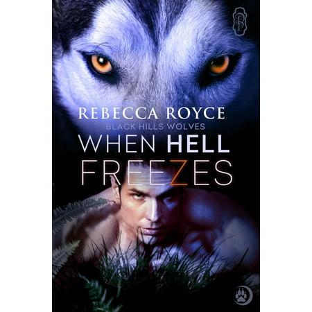 When Hell Freezes - eBook