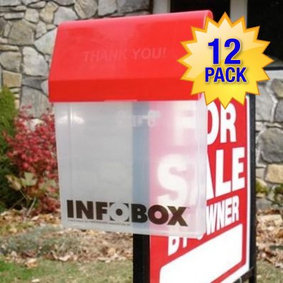 - InfoBox 12 Pack