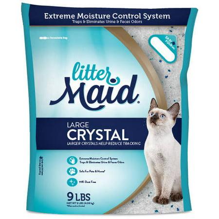 Crystal Cat Litter Walmart
