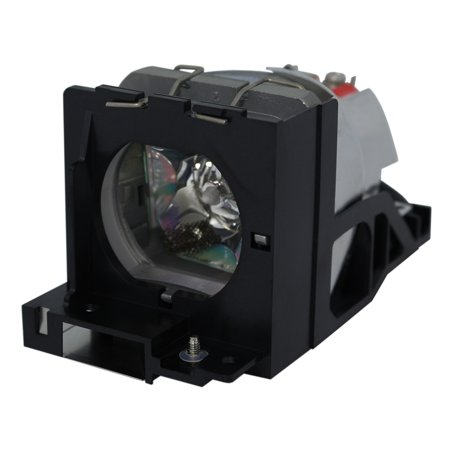 Original Phoenix Projector Lamp Replacement with Housing for Toshiba TLP-S41 - image 5 de 5