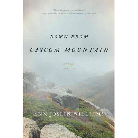 Down from Cascom Mountain: A Novel by