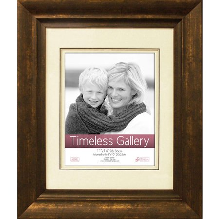 Timeless Frames Zach 11x14 Picture Frame, Fits 8x10 Photo - Walmart.com