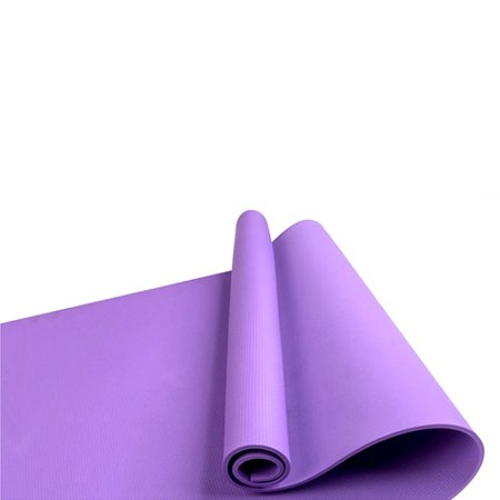 Tinymills Non-Slip Yoga Mats Exercise Gym Fitness Training Pilates Physio Camping Mat - Physio Pad