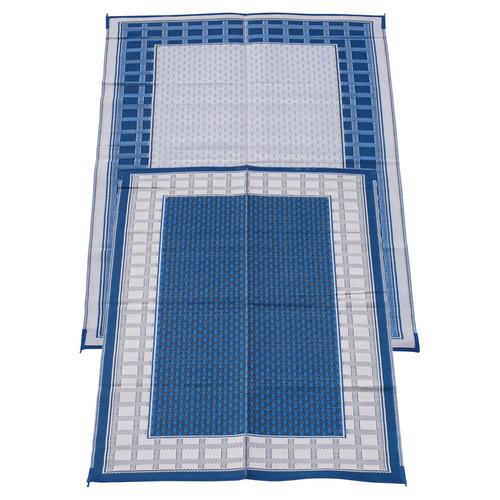 Fireside Patio Mats Solid Doormat