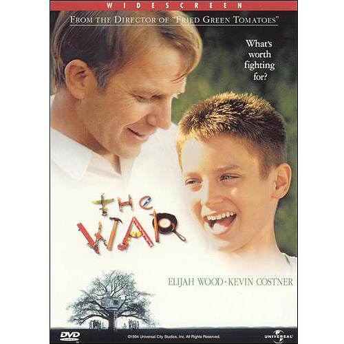 The War (Widescreen)