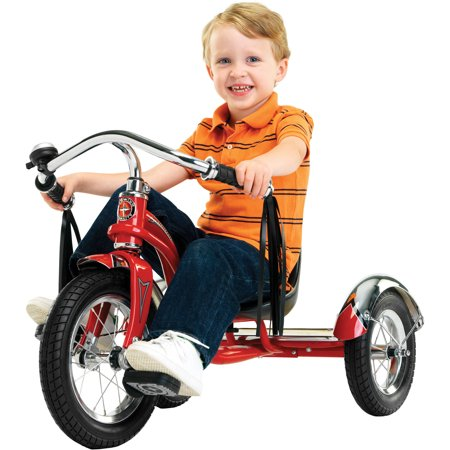 12 Quot Schwinn Roadster Trike Red Walmart Com
