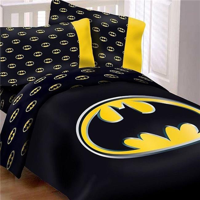 Batman Bedbatcomfset Queen, Batman Queen Bedding